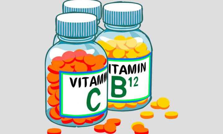 'Zuivel biedt niet genoeg vitamine B12 voor zwangere vrouw'
