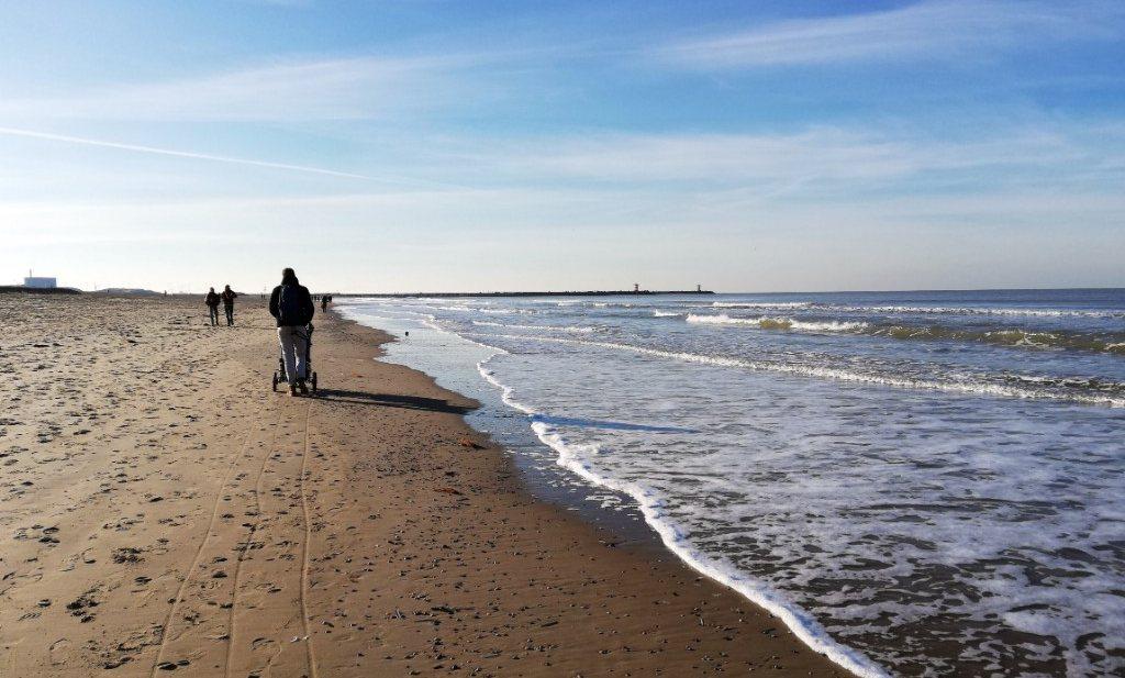 Hugo de Jonge: dagelijks half uurtje wandelen en weerstand gebaat bij gezonde leefstijl