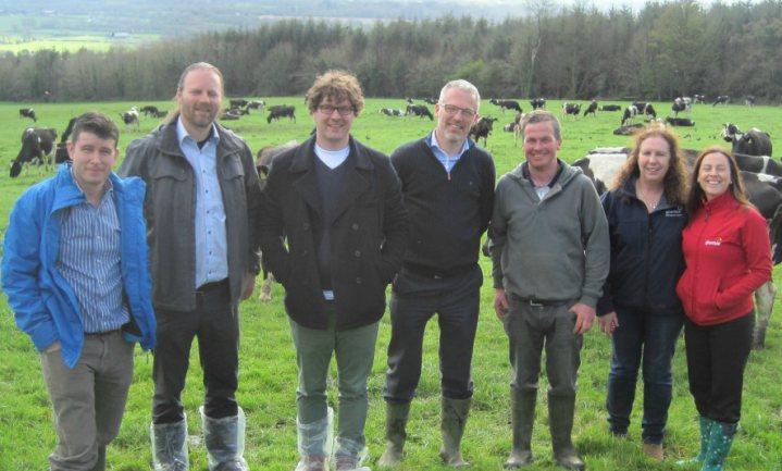 Nederlandse professor verduurzaamde Ierse melkveehouderij