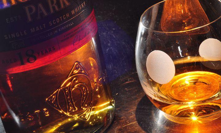 Schotse whisky-industrie scherpt duurzaamheidsdoelen aan