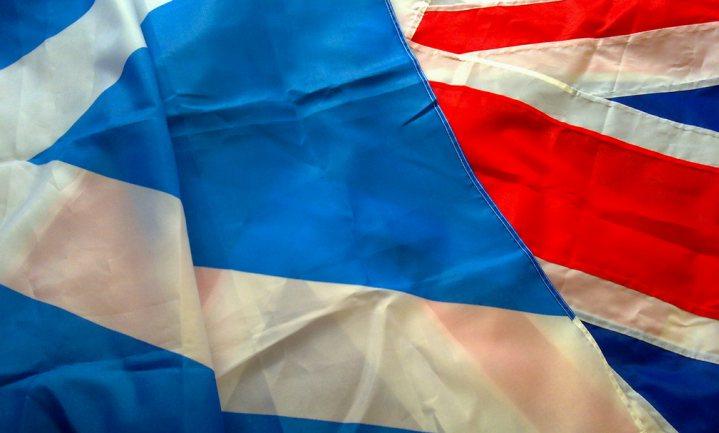 Geen tweede referendum over brexit, bij de Ieren en Schotten sluimert de wens naar onafhankelijkheid