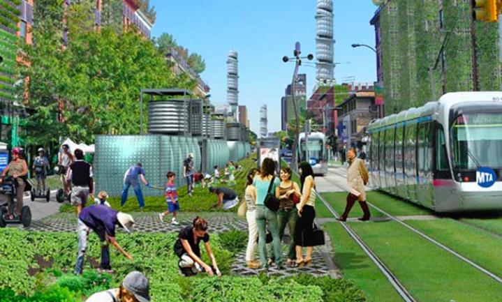 25 kerncentrales voor stadslandbouw New York
