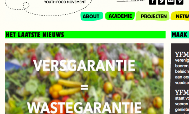 YFM lanceert viral tegen versgarantie PLUS
