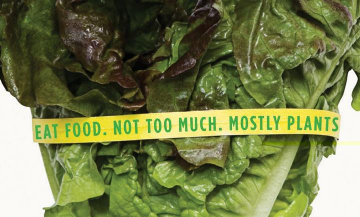 'Dit is wat alle voedingsexperts gezond vinden'