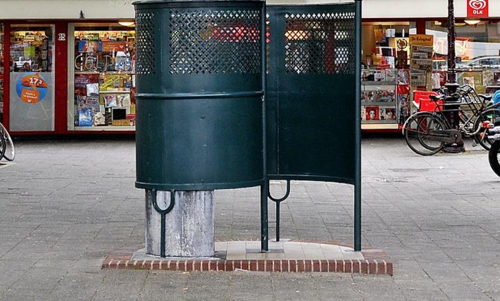 Groenen meten glyfosaat in urine Europarlementariërs