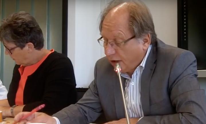 GGD-arts Van de Sande 'gelovige' volgens WUR-onderzoeker