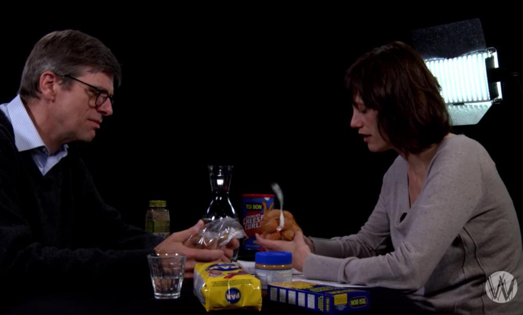 Foodlog, de Muppet Show, Star Trek en het voedselsysteem