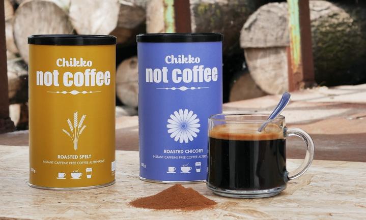 'Oorlogskoffie' tegen opgefokt gevoel