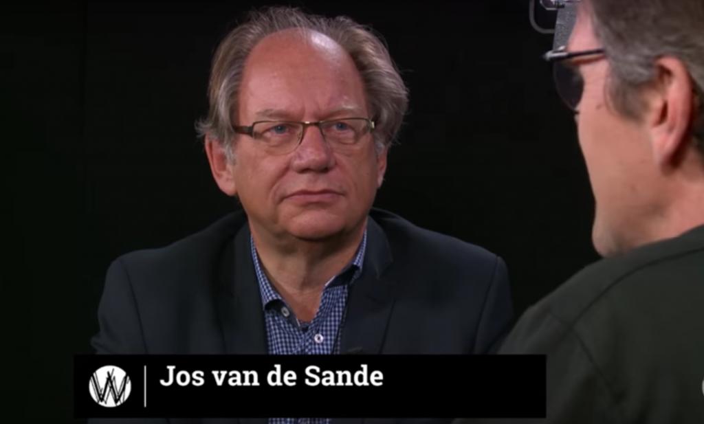 Van de Sande: politiek begrijpt gevaar intensieve veehouderij niet