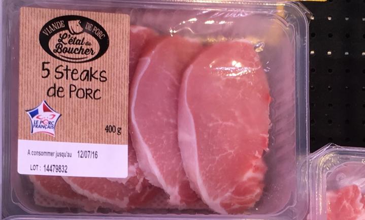 Nederlandse en Belgische exporteurs tegen Frans voedselnationalisme