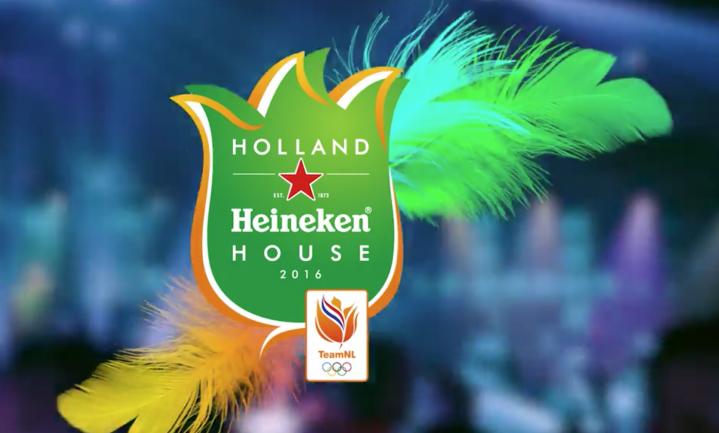 Heineken 'geen sponsor Olympische Spelen'