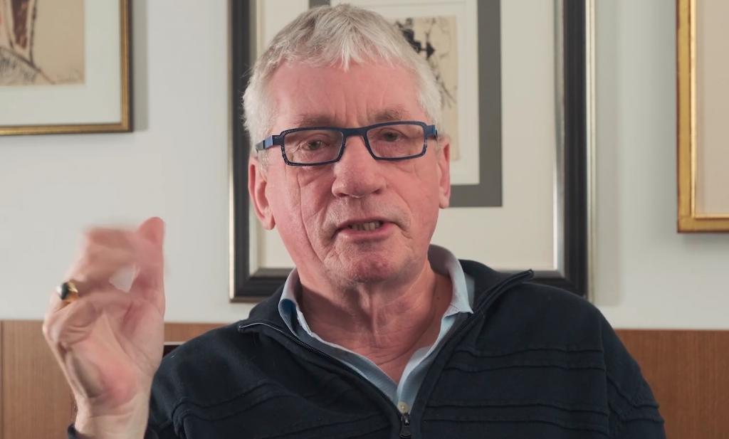 Frans de Waal wil het publiek verplicht laten zien hoe dieren worden gehouden
