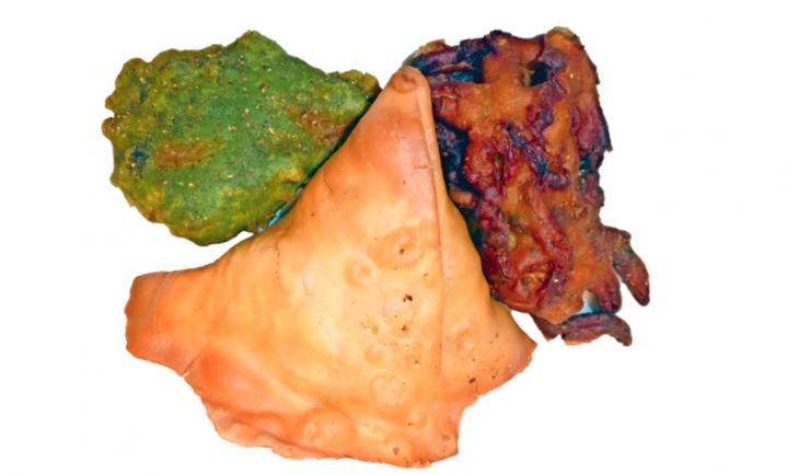 Culinair ontdekt: Diwali
