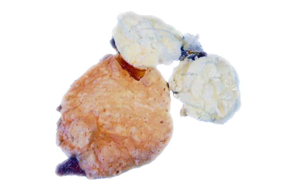 Culinair ontdekt: Méringue