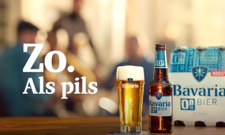 Bavaria wil weer 1 in 0.0% worden