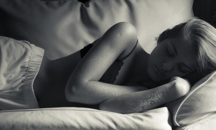 Slapen goed voor hart en studieresultaten