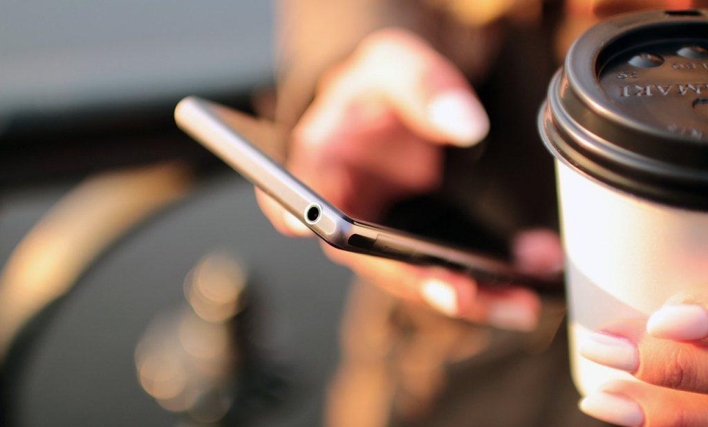 Voedselveiligheid checken met je smartphone