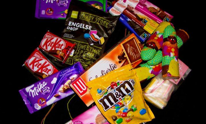 'Snacken is een nieuw ritueel in Frankrijk'