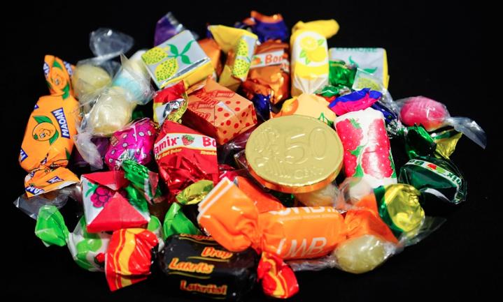 'Gezonde' chocolade wint in Nederland van andere zoetigheden