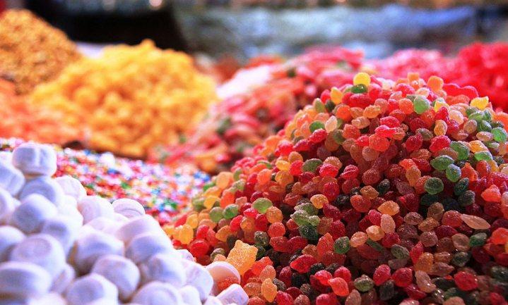 Waarom vieze snoepjes stiekem best lekker zijn