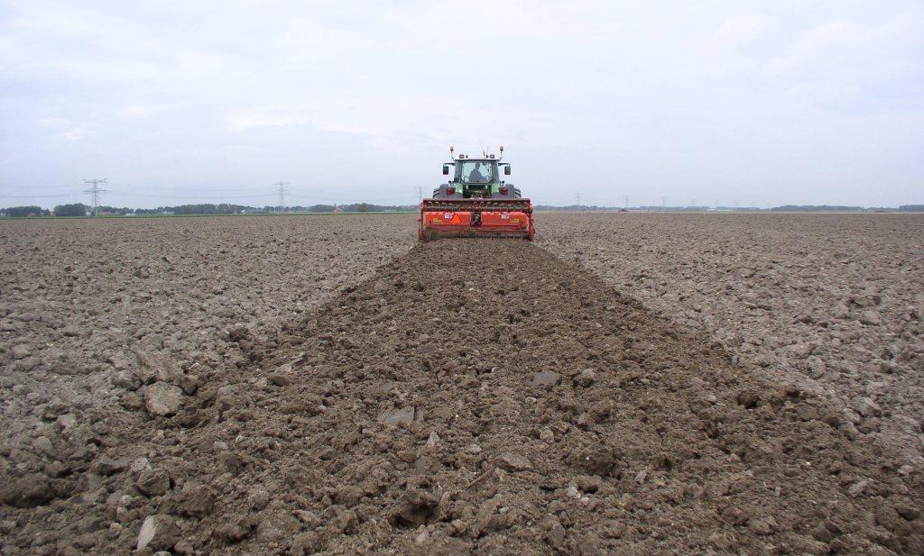 Landbouw is boeren en boeren zijn net mensen