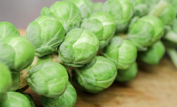 Belgische groentechef weet hoe je kinderen meer groenten laat eten
