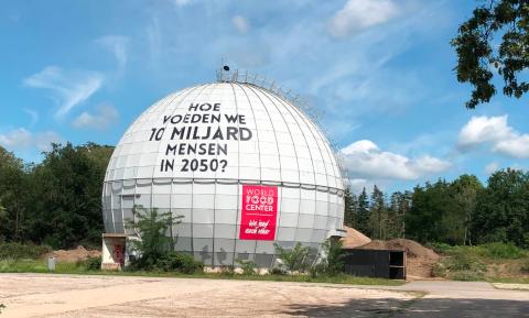 Voedselinnovatie World Economic Forum strijkt neer in Food Valley Wageningen