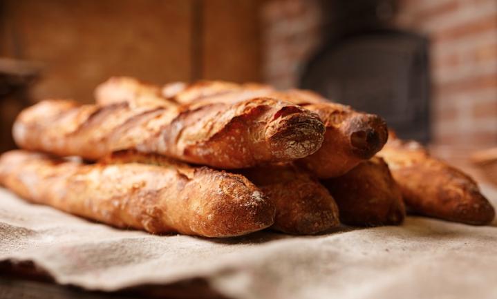 Ook Parijs laat de gluten uit het brood
