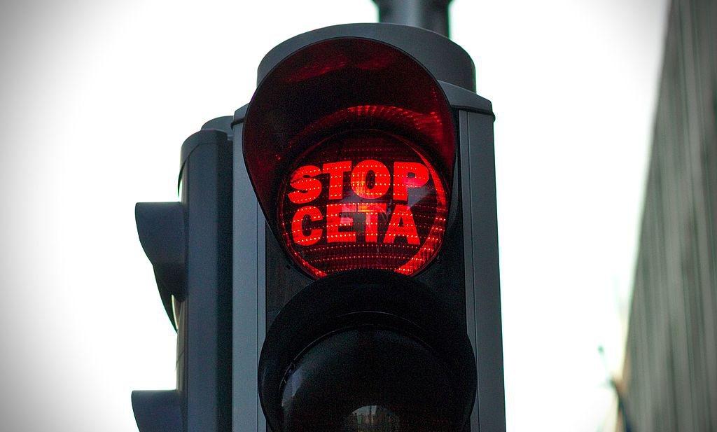 Het lot van CETA wordt bepaald door de Nederlandse Senaat
