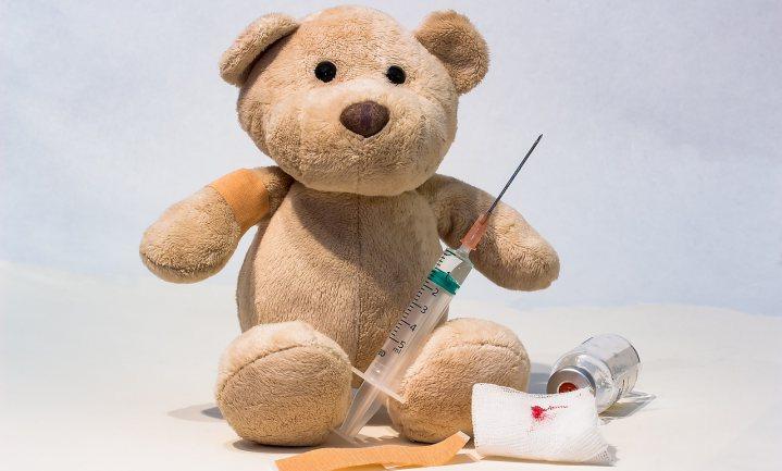 'Russische propaganda joeg vaccinatie-debat aan'