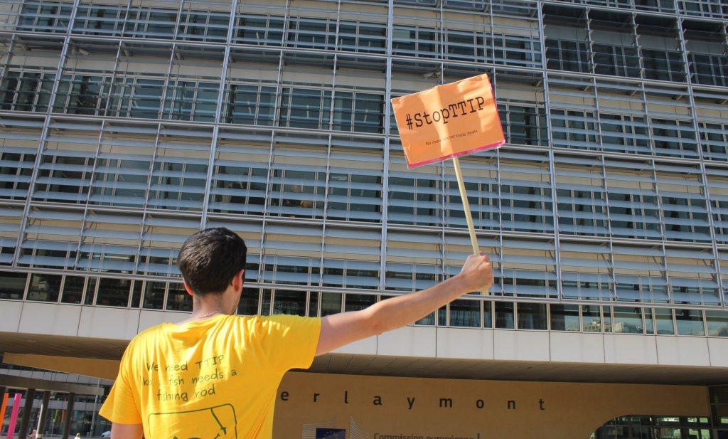 Foodwatch verontwaardigd over afwijzing burgerinitiatief door EU