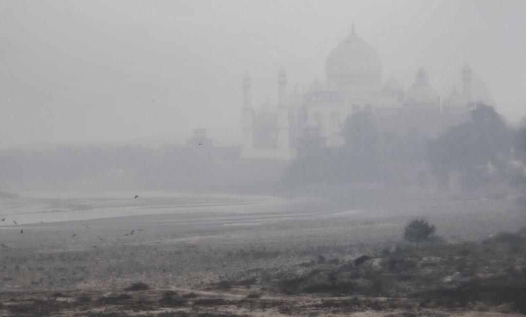 Negen miljoen mensen overleden in 2015 voortijdig door vervuiling