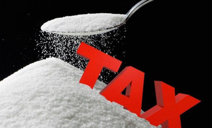 Verhoging suikertaks maakt Franse suikerindustrie 'zondebok' van obesitas