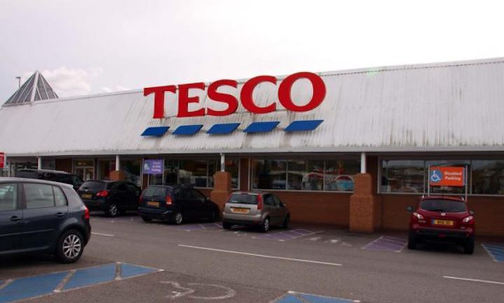 Meer groente- en fruitsoorten zonder TGT-data in schappen van Britse super Tesco
