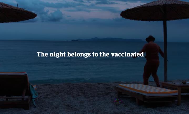 'Medische apartheid' - Heineken promo voor vaccinatie jongeren met kritiek ontvangen