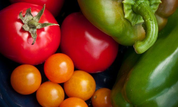 WUR modelleert smaaksucces groenten en fruit