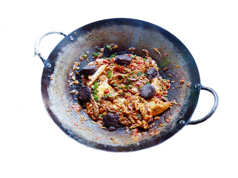 Culinair Ontdekt: Jambalaya