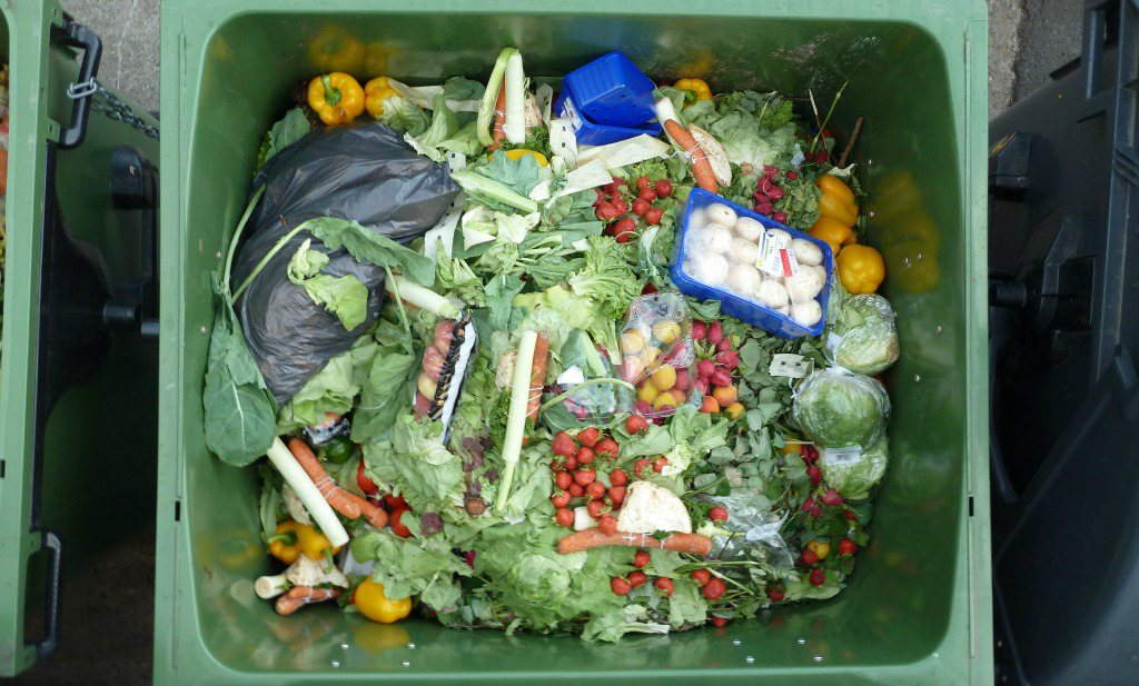EU-beleid voedselverspilling mist meetbare doelen