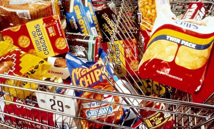 Europese MDL-artsen luiden de noodklok over processed foods