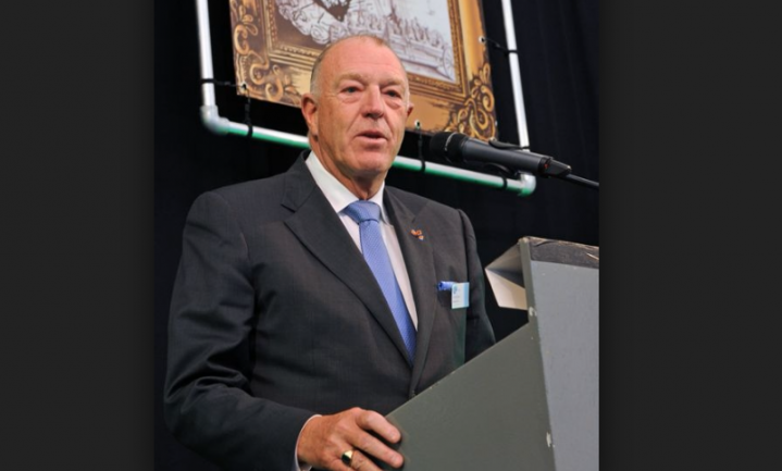 Commissie Van Doorn met stille trom vertrokken