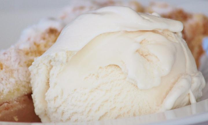 'Nep vanille-ijs' van Britse supers bevat zelfs geen verse melk en room