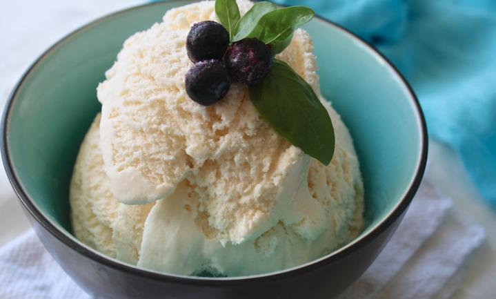 Goedkoopste vanille-ijs het beste, volgens het AD