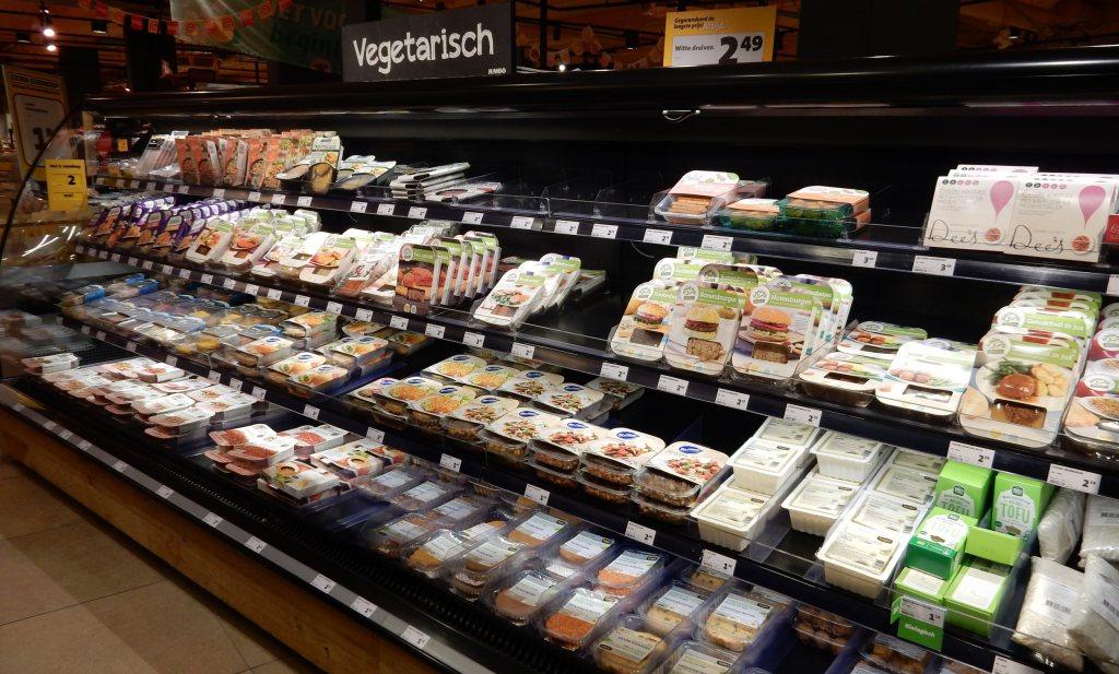 Vleesminderen is goed, met de Nederlandse of de Franse slag?