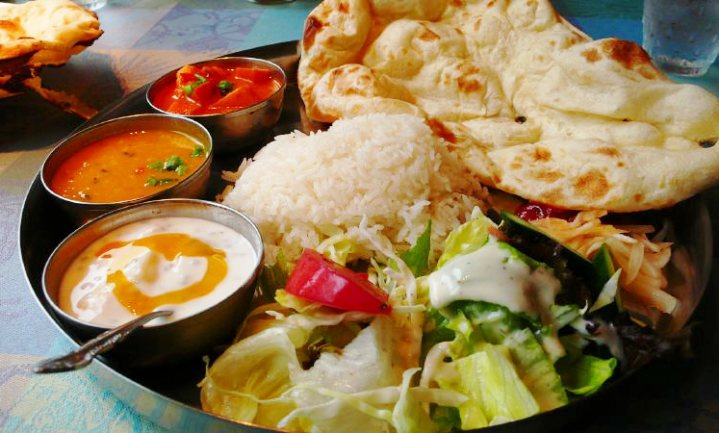 Brits-Indiase chef vindt Indiase keuken net zo goed als Franse en Chinese