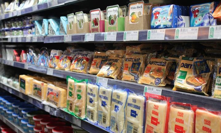 'EU is 10 jaar te laat met voedingsprofielen'