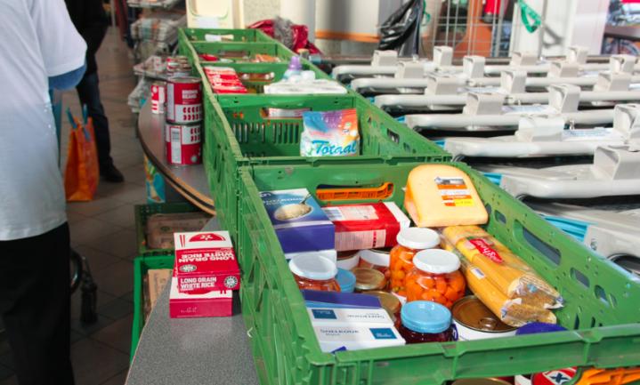 Jumbo intensiveert samenwerking met Voedselbanken Nederland