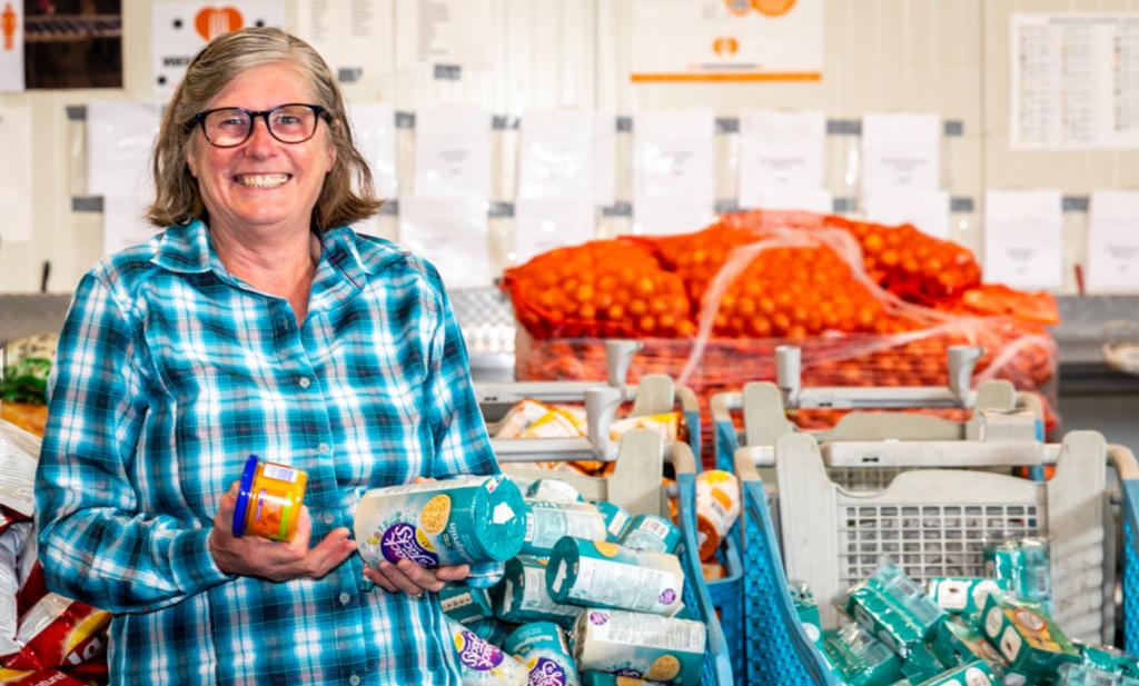Minder voedselverspilling dwingt Voedselbanken tot nieuw beleid om arme Nederlanders te helpen