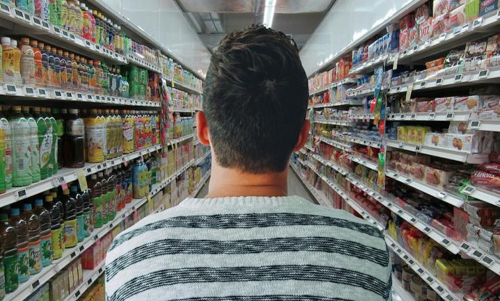 Top of Flop: welk voedselkeuzelogo werkt écht?