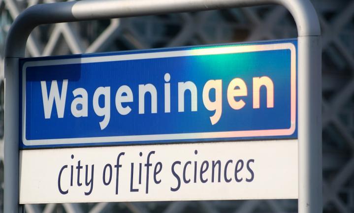 Wageningen Universiteit nummer 1 van de wereld in landbouw en food technology