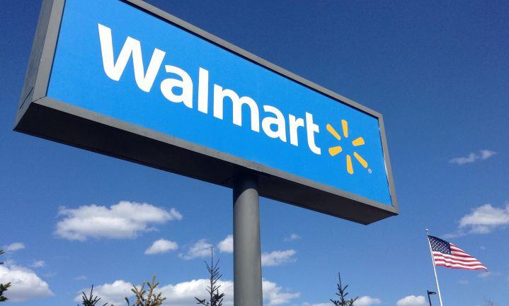 Walmart verkoopt voortaan 'ugly' appels